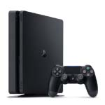 Free Sony PS4 Slim 500Gb with Mobile Phone Contract