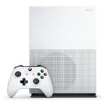 Free Xbox One S 500Gb